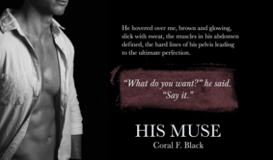 His Muse Teaser 4