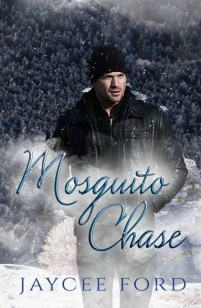 Mosquito Chase Ebook Cover