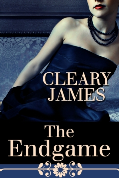 The Endgame Ebook Cover
