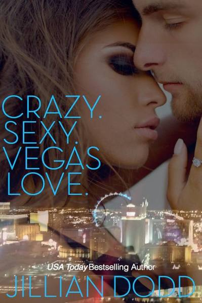 vegas love new cover
