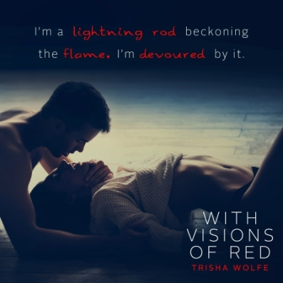 with visions of red box set Teaser 3