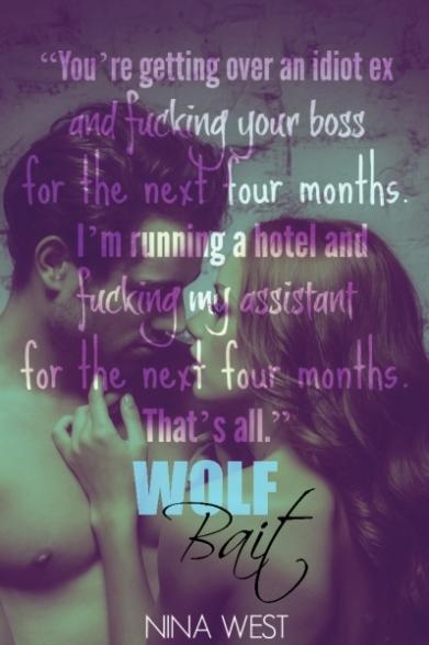 Wolf Bait Teaser 3