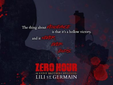 zero hour teaser 4