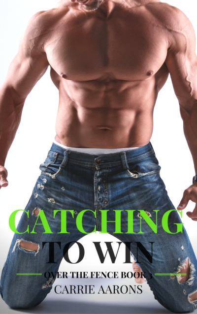Catching to Win Ebook Cover
