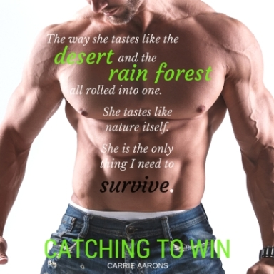catching to win teaser 2
