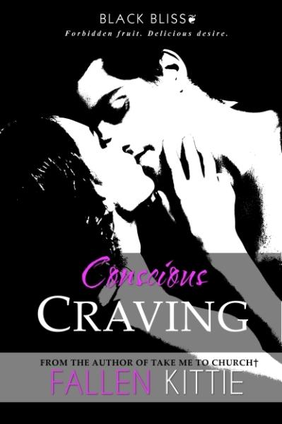 Conscious Craving Ebook Cover
