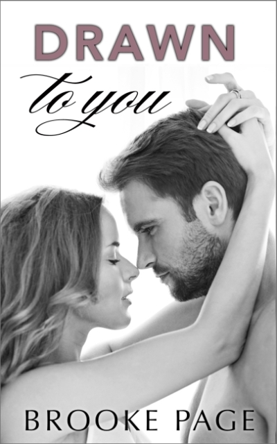 Drawn to you Ebook Cover