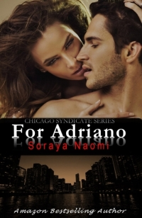 For Adriano Cover