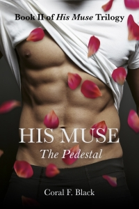 His Muse 2 Cover