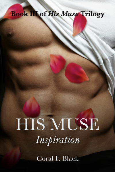 His Muse 3 Ebook Cover