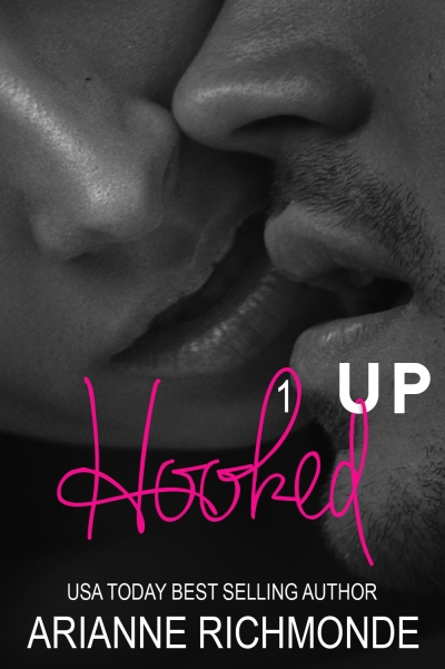 Hooked Up Book 1 Ebook Cover
