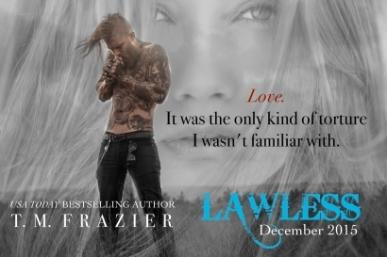 lawless teaser 1