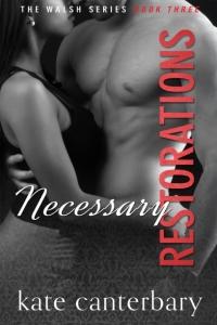 Necessary Restorations Cover
