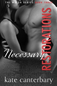 Necessary Restorations Cover