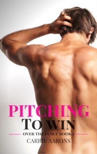 Pitching to Win Ebook Cover