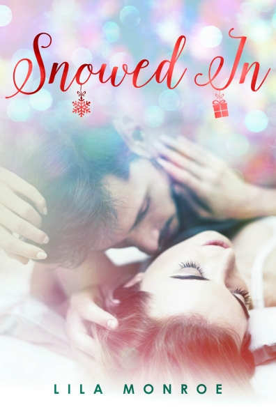 Snowed In Ebook Cover