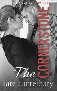 The Cornerstone Ebook Cover