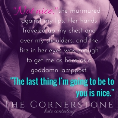 the cornerstone Teaser 5