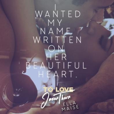 to love jason thorn Teaser 1