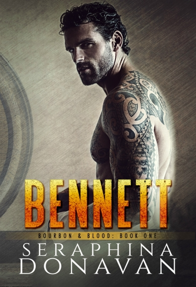 Bennett Ebook Cover