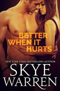 better when it hurts book