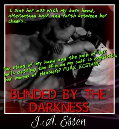 blinded by the darkness Teaser 1