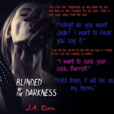 blinded by the darkness Teaser 2