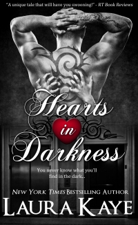 heart in darkness