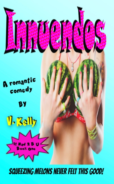 Innuendos Ebook Cover