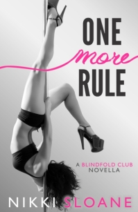 One More Rule Cover