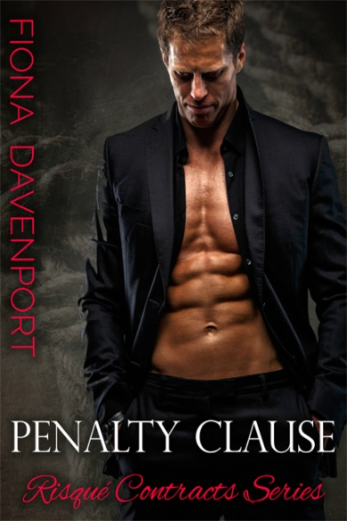 Penalty Clause Ebook Cover