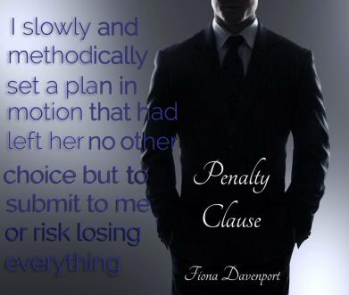 penalty clause teaser caleb