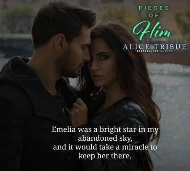 pieces of him Teaser 1