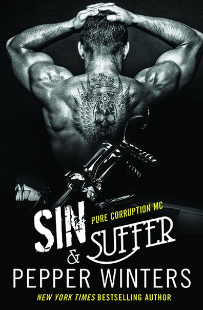 sin and suffer