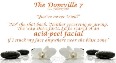 the domville 7 Teaser 1