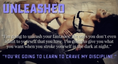 Unleashed Vol 2 Teaser 2