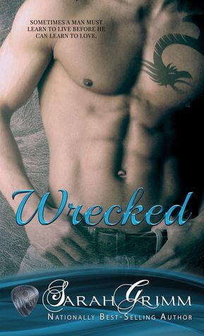 wrecked cover