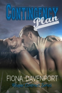 Contingency Plan Ebook Cover