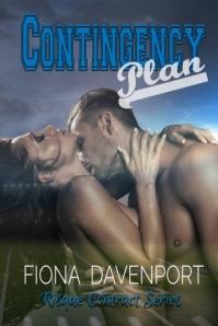 Contingency Plan Ebook Cover