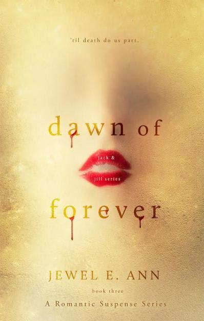 dawn of forever jewel e ann