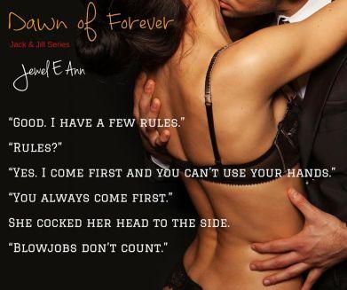 dawn of forever teaser 3