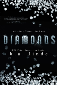 Diamonds Ebook Cover