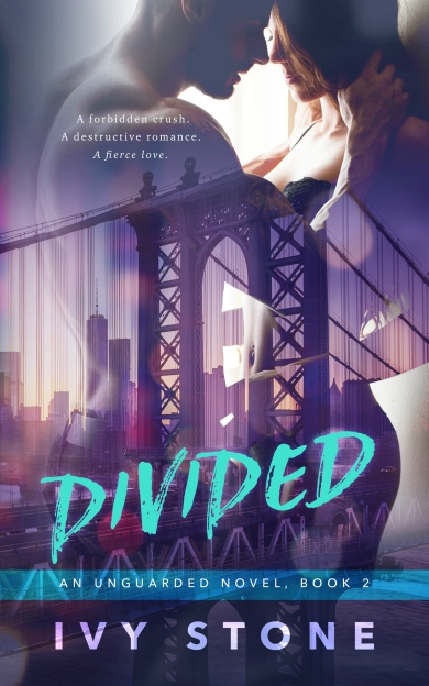 Divided Ebook Cover