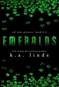 Emeralds Ebook Cover