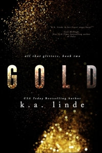Gold Ebook Cover