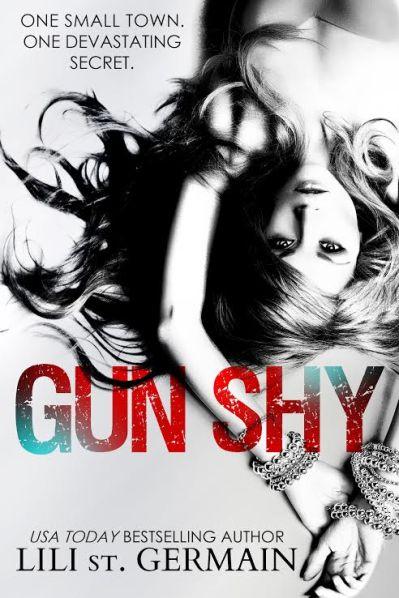 gun shy cover