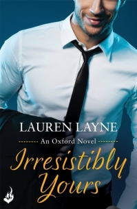 Irresistibly Yours Ebook Cover