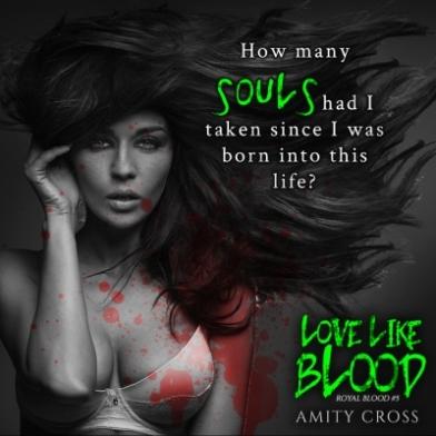 love like blood teaser 2