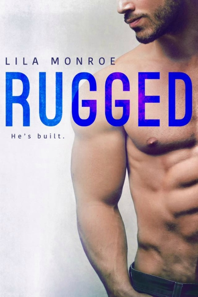 Rugged Ebook Cover