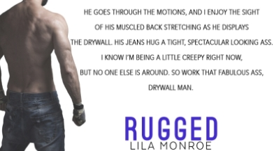 Rugged - Teaser 2